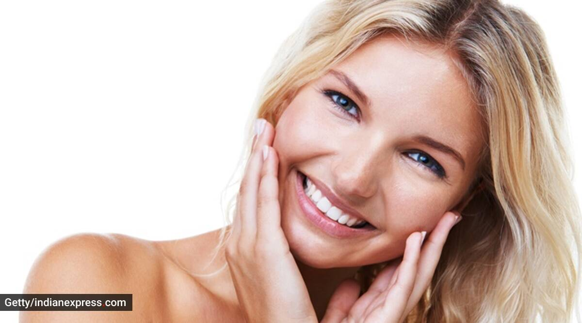 skincare tips, natural glow tips, how to keep skin healthy, almonds and skincare, indianexpress.com, indianexpress,