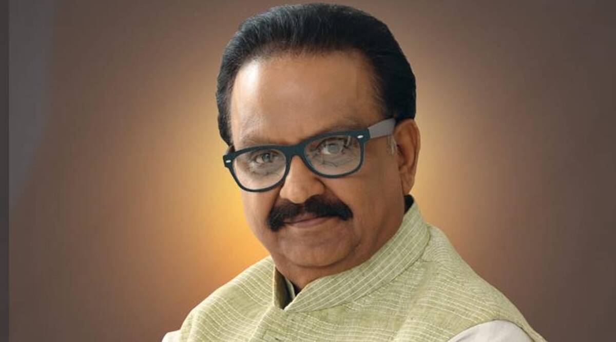 His soulful voice will remain in our hearts': Sports fraternity mourns  death of SP Balasubrahmanyam | Sports News,The Indian Express