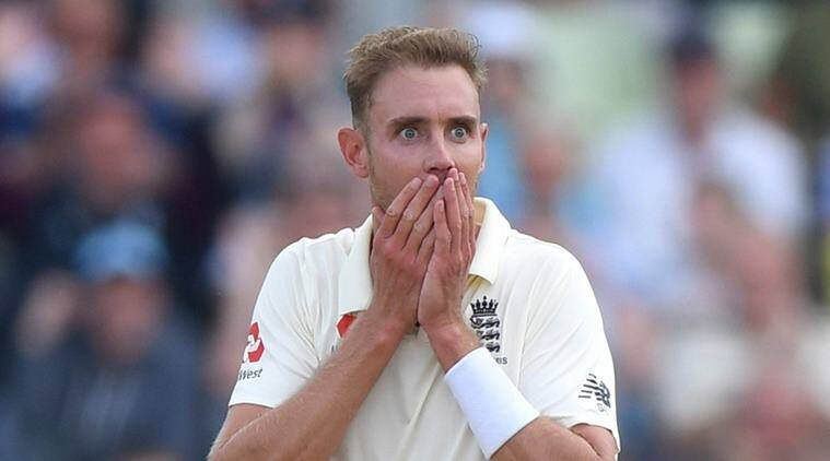 stuart broad, stuart broad england cricket, stuart broad test cricket