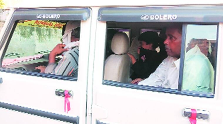 sultanpur clash, sultanpur Hanumanganj clash, sultan pur riots, sultanpur police, indian express news
