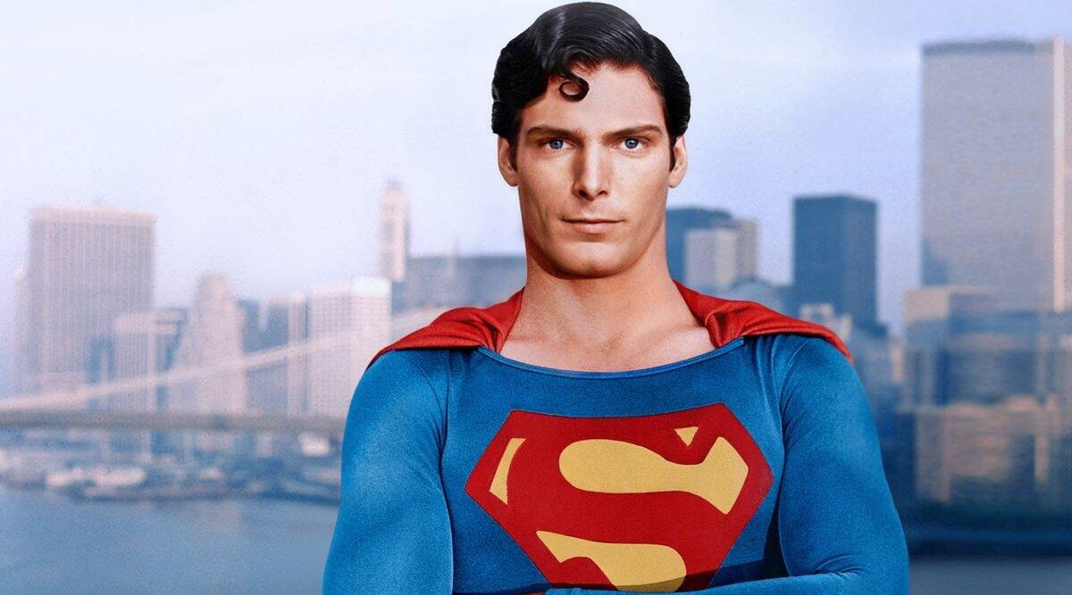 Christopher Reeve superman, superman 1978, christopher reeve superman