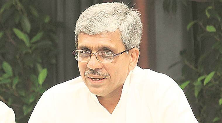 amarinder singh, punjab cm, amarinder singhs Chief Principal Secretary, amarinder singhs Chief Principal Secretary resignation, indian express news