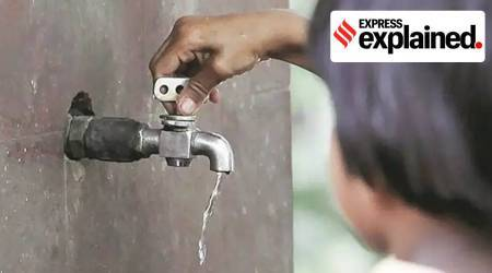 Bureau of Indian Standards draft for drinking water, india rural households water supply, delhi jal board, water for all, tap water india