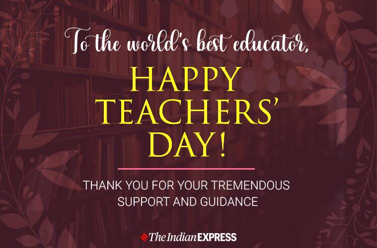 teacher's day, teacher's day 2020, happy teachers day, happy teachers day 2020, happy teacher's day, happy teacher's day 2020, teacher's day images, teacher's day wishes images, happy teacher's day images, happy teacher's day quotes, happy teacher's day status, happy teachers day quotes, happy teachers day messages, happy teachers day status, happy teachers day sms, happy teacher's day quotes, happy teacher's day wallpapers, happy teacher's day pics, happy teachers day wallpapers