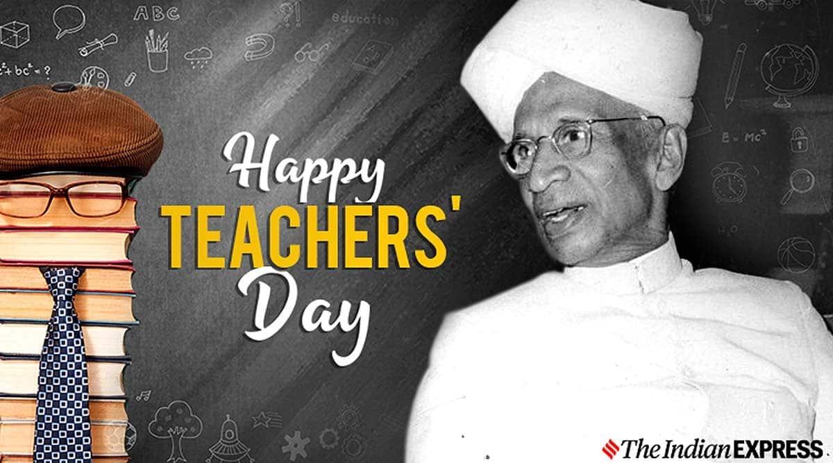 teachers day, teachers day 2020, indian express news
