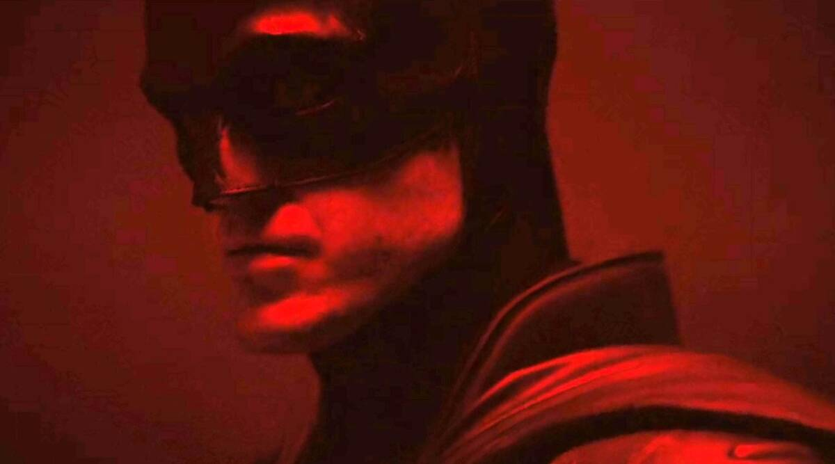 The Batman, robert pattinson, matt reeves