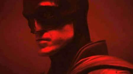 The Batman, robert pattinson, matt reeves