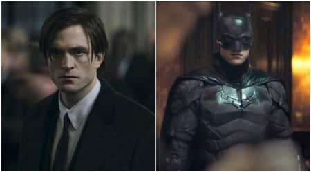 The Batman trailer, The Batman teaser, robert pattinson batman, batman trailer