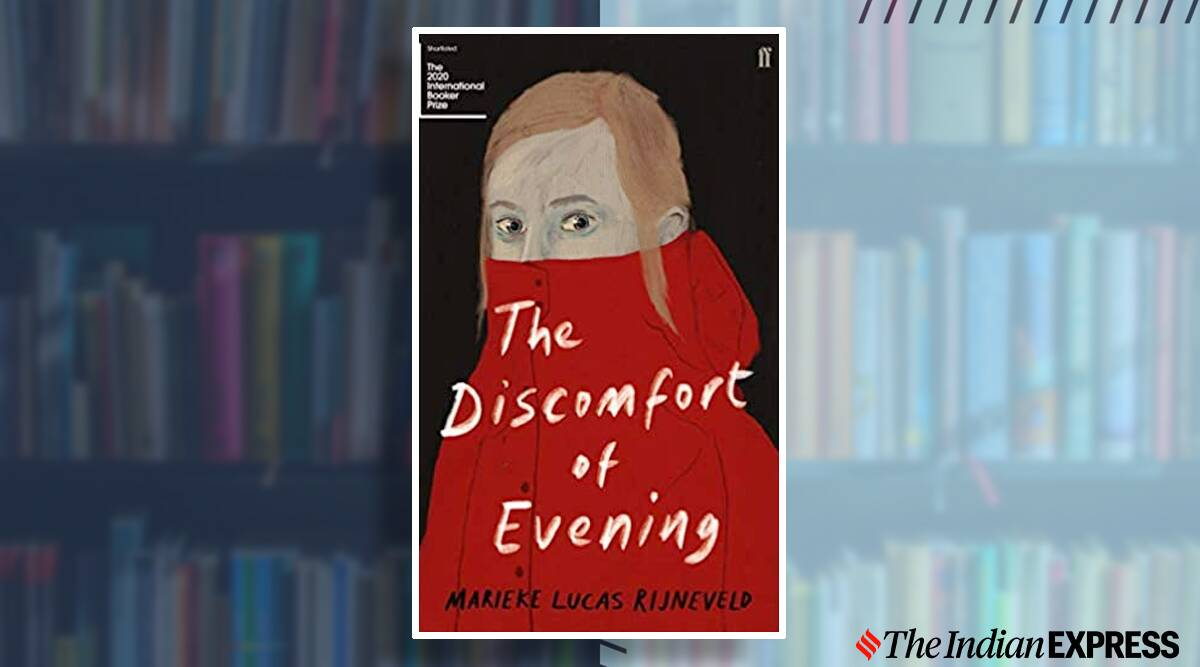 Booker Prize winner Marieke Lucas Rijneveld, Booker Prize winner Marieke Lucas Rijneveld discomfort of evening, Booker Prize winner Marieke Lucas Rijneveld booker, Booker Prize winner Marieke Lucas Rijneveld international booker prize, Booker Prize winner Marieke Lucas Rijneveld international booker prize, indian express, indian express news