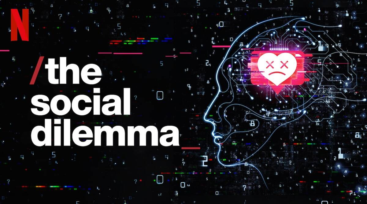 The Social Dilemma, The Social Dilemma netflix, The Social Dilemma trailer, social dilemma trailer