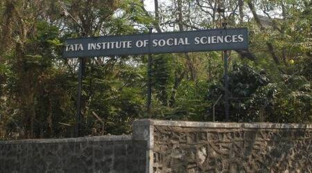 Tata Institute of Social Sciences, tiss admission, tiss ma admission, tiss ma admission on hold bombay high court, Indian express news
