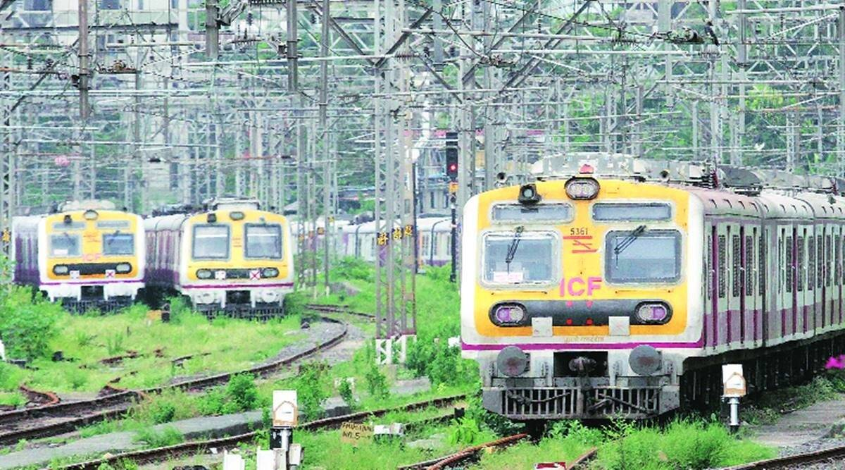ganesh chaturthi, ganesh chaturthi celebrations, mumbai konkan trains, ganesh chaturthi trains, central railways, mumbai city news, indian express news