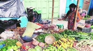 Fruit and vegetable exports down by 90% in lockdown, say Bengal traders