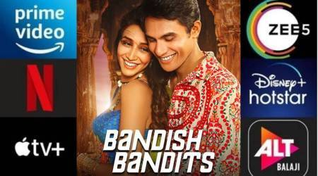 what to watch, Bandish Bandits