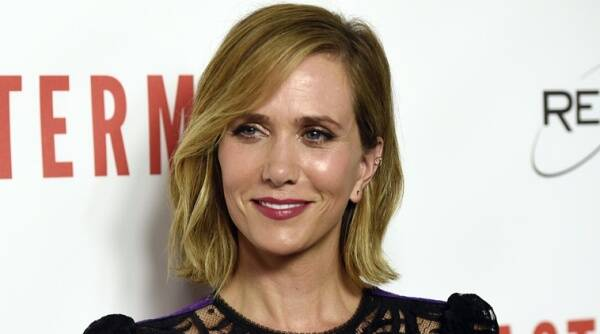 Kristen Wiig: There are different 'evolutions' to my character in Wonder Woman 1984