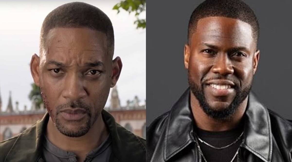 will smith, kevin hart