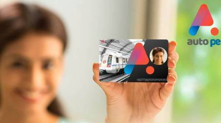 autope app, zero human intervention cards, new metro smart cards, new metro smart card features, metro reopen, automatic recharge metro card