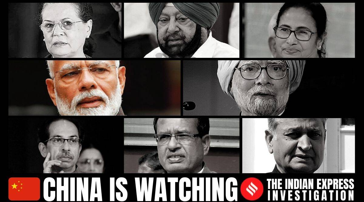 China is watching — Political Establishment: 5 PMs, two dozen CMs, 350 MPs across all parties dominate key influencers tracked | Express Exclusive News,The Indian Express