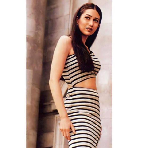 karisma kapoor old photos