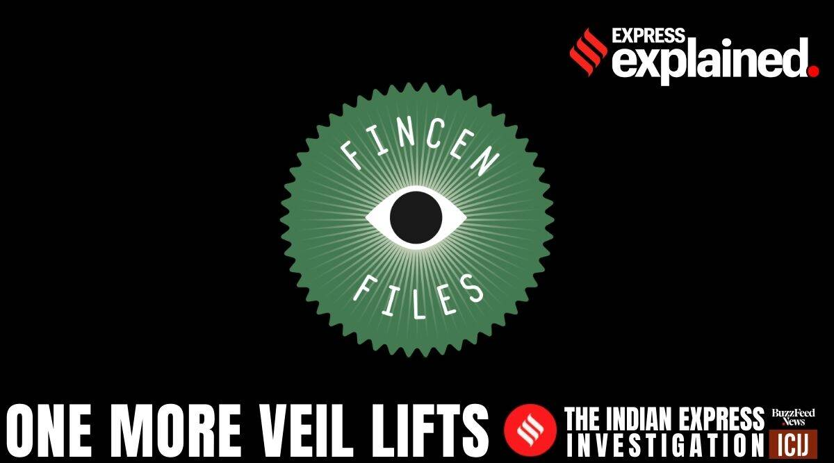 Fincen Files Tricks And Cunning Big Penalties Don T Stop Banks From Moving Dirty Cash Explained News The Indian Express