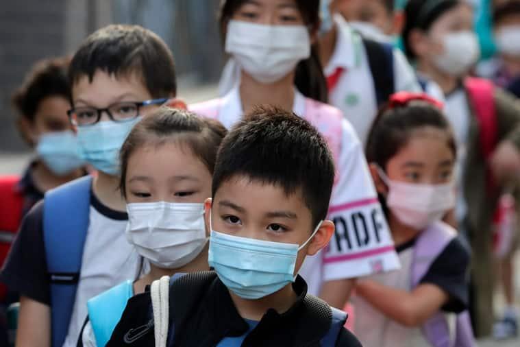 China Coronavirus (Covid-19) Cases Update