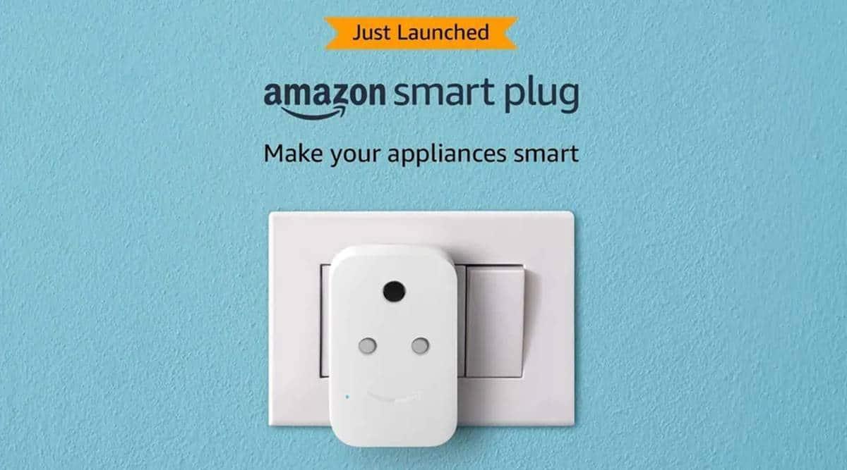 amazon smart plug, amazon smart plug price, amazon smart plug bundle, amazon smart plug connectivity, amazon smart plug features, amazon smart plug advantages