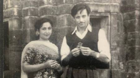Amrita Pritam, Birth Anniversary, Inderjeet alias Imroz, Punjab news, Indian express news