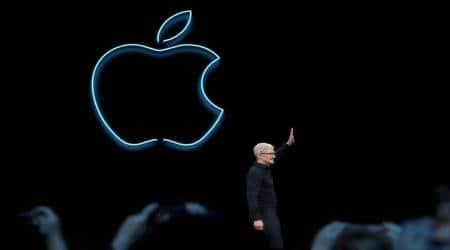 tech weekly news, tech news roundup, indian express tech news roundup, Apple event september 15, PS5 event, Nvidia ARM deal, Xbox Series S