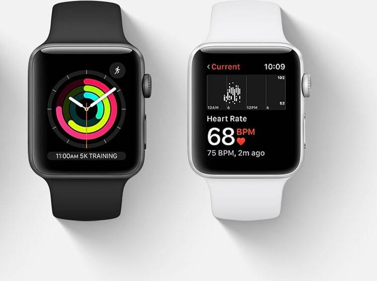 Apple Watch, Apple Watch series 6, Apple Watch SE price in India, apple watch series 3, apple watch price in india, apple watch features