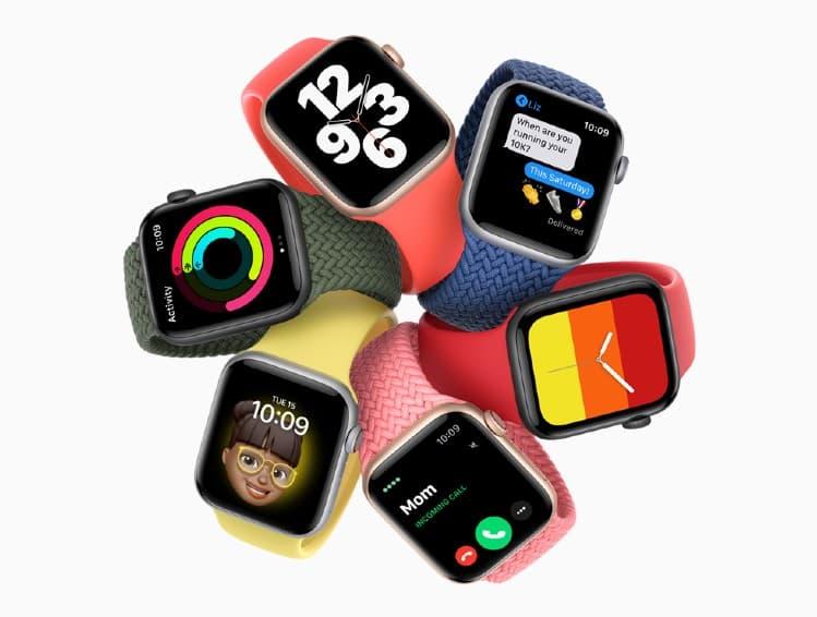 Apple Watch, Apple Watch Series 6, Apple Watch SE Price in India, Apple Watch Series 3, Apple Watch Price in India, Apple Watch Features