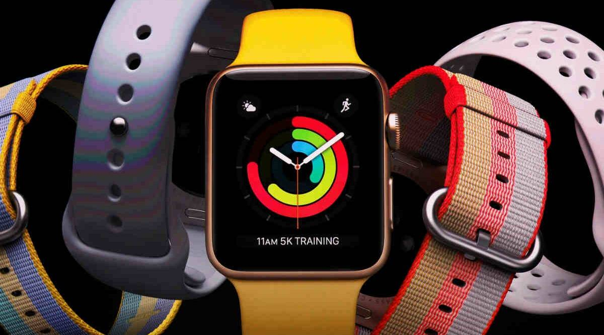 Will a $199 Apple Watch SE be launched on Sep 15? | Technology News,The  Indian Express