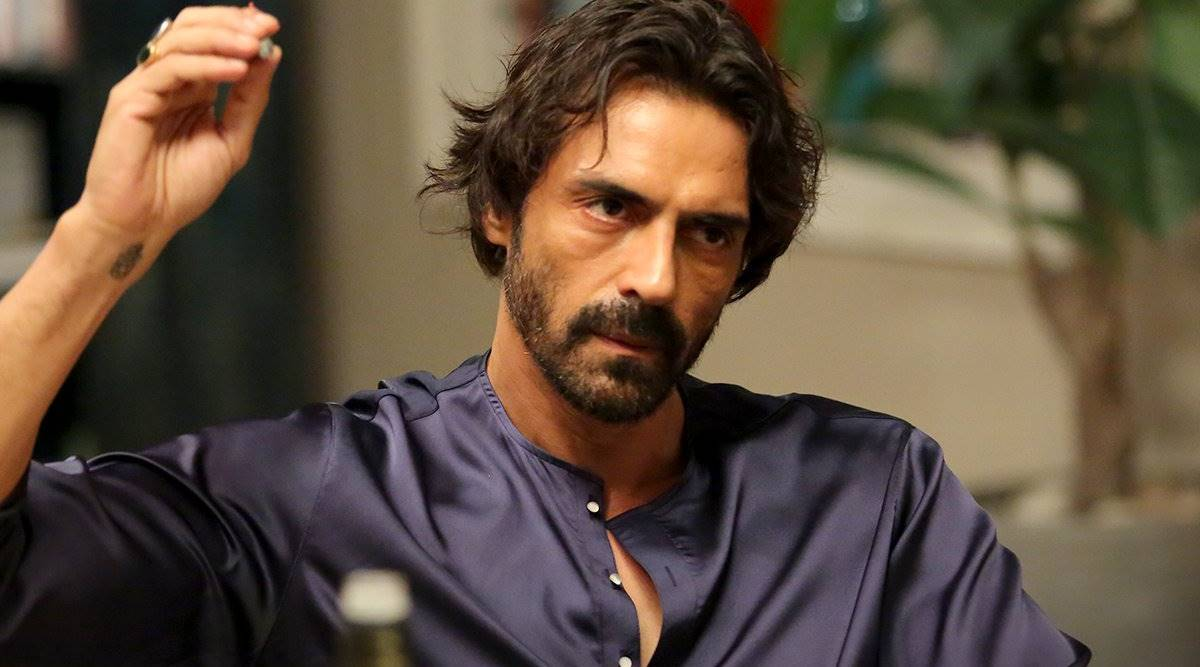 Arjun Rampal questioned by NCB, says he has `nothing to do with drugs' | Cities News,The Indian Express