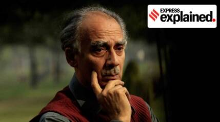 The CBI court's order against Arun Shourie