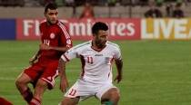 Lebanese football player dies from stray bullet head wound