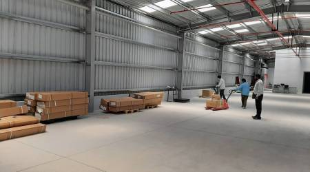 Pune warehousing industry, Pune warehousing industry growth, Pune warehouses, Covid business impact Pune, Pune news, indian express