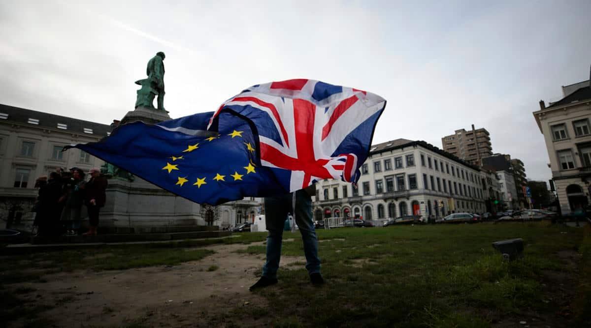 Brexit, EU Brexit