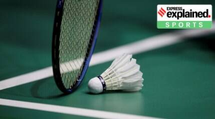 Why is it tough for badminton to resume amid Covid-19?