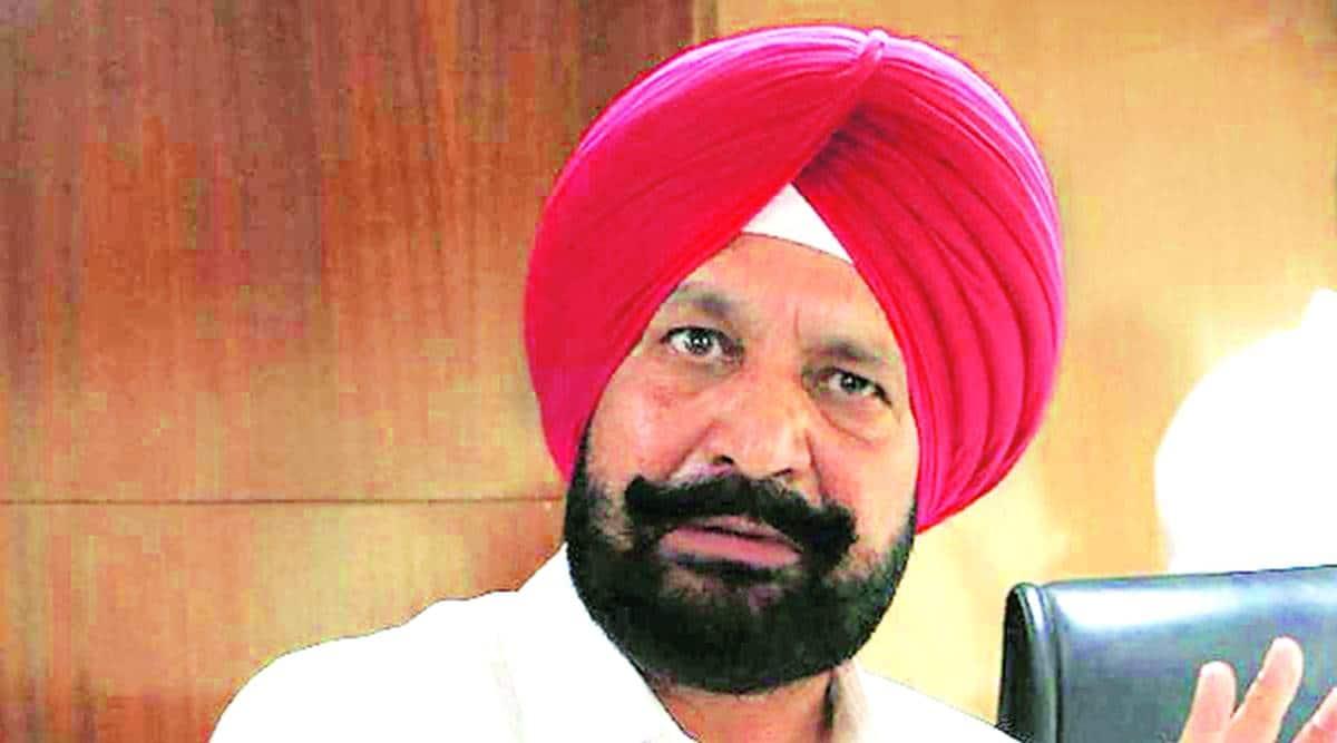 Balbir Singh Sindhu, Punjab, Punjab Health Minister
