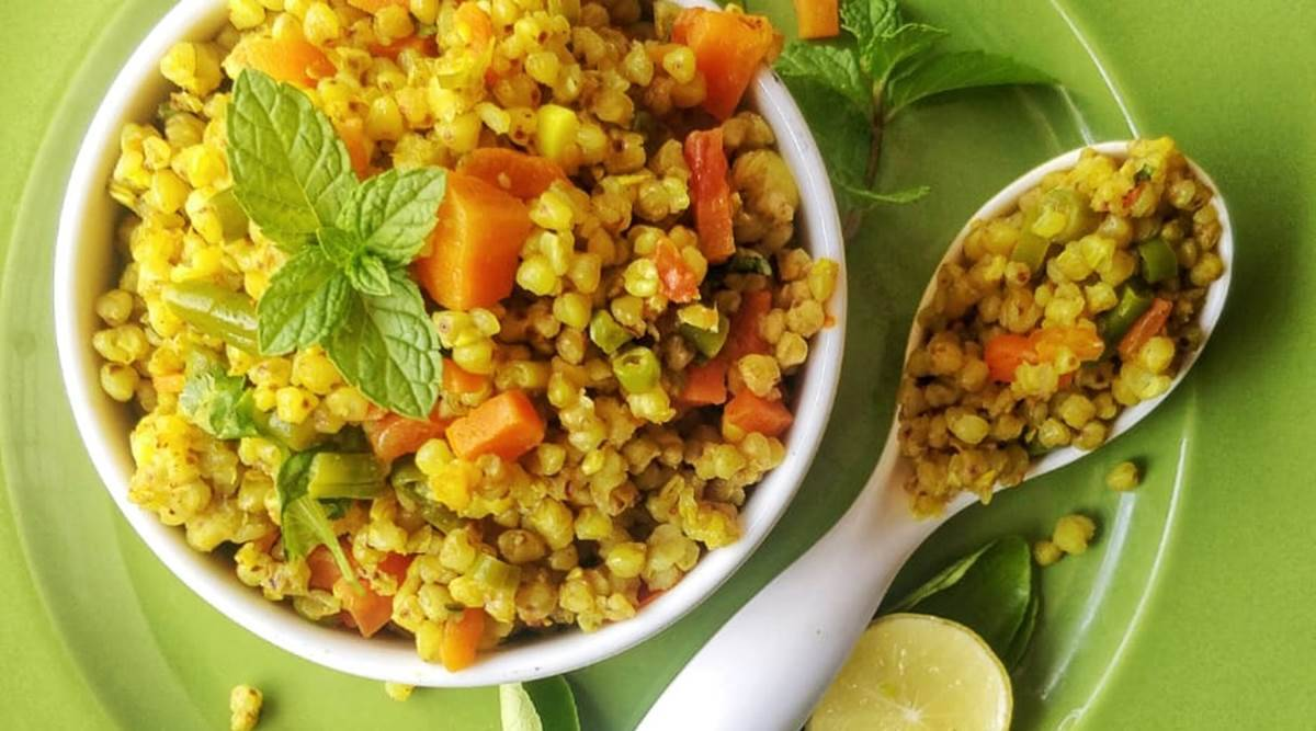 healthy recipes, easy recipes. healthy eating, millet recipes, buckwheat, what is buckwheat, indian express, indian express news