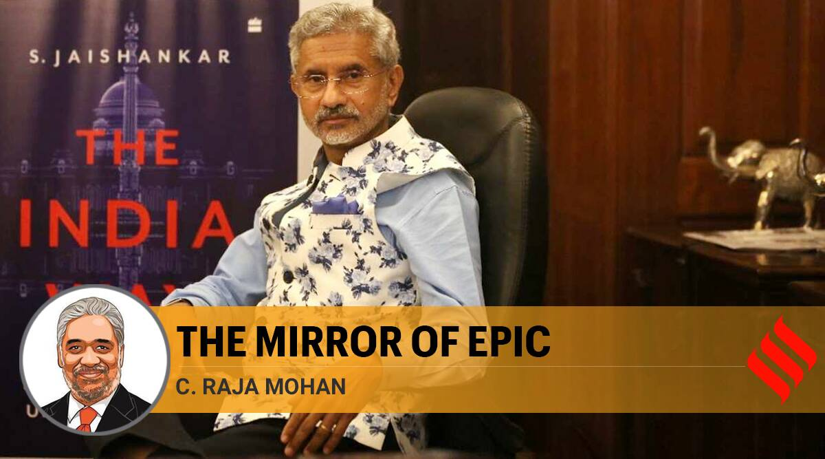 Strategic communities can learn from all traditions of statecraft.  Jaishankar's book is a call to fill Indian deficit | The Indian Express