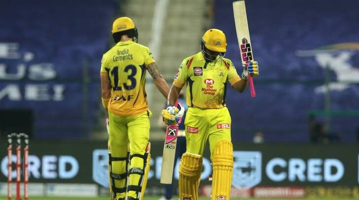 Good old CSK beat MI in IPL opener: Rayudu's revival and Chawla's slow charms floor Mumbai