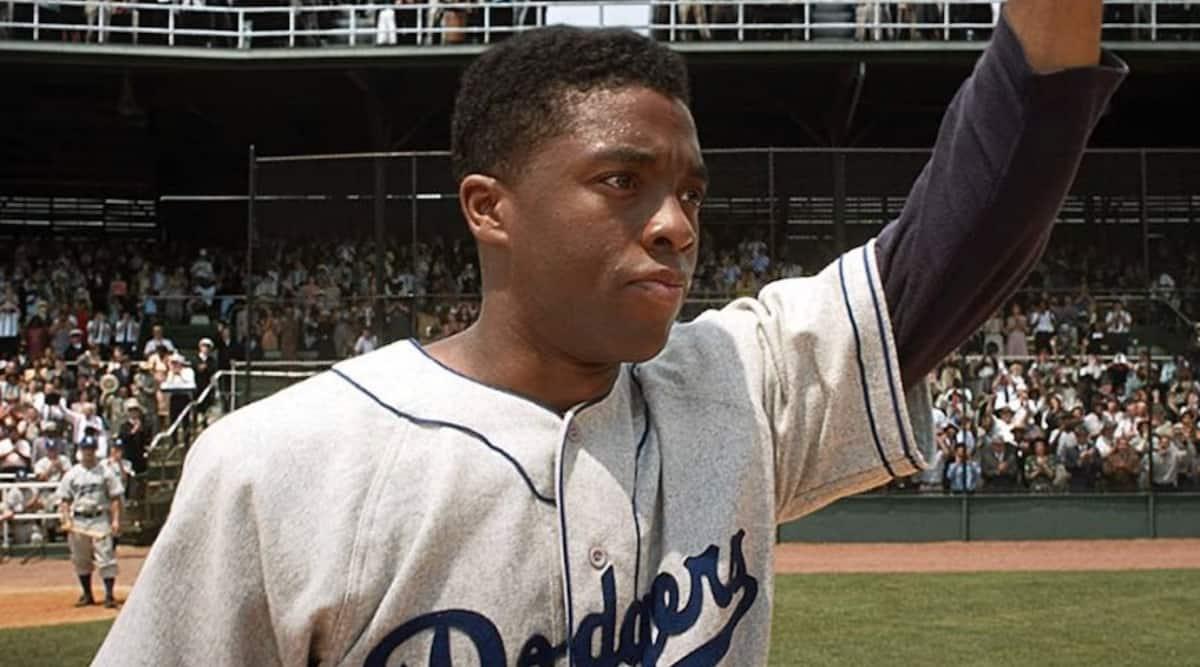 Chadwick Boseman Filme