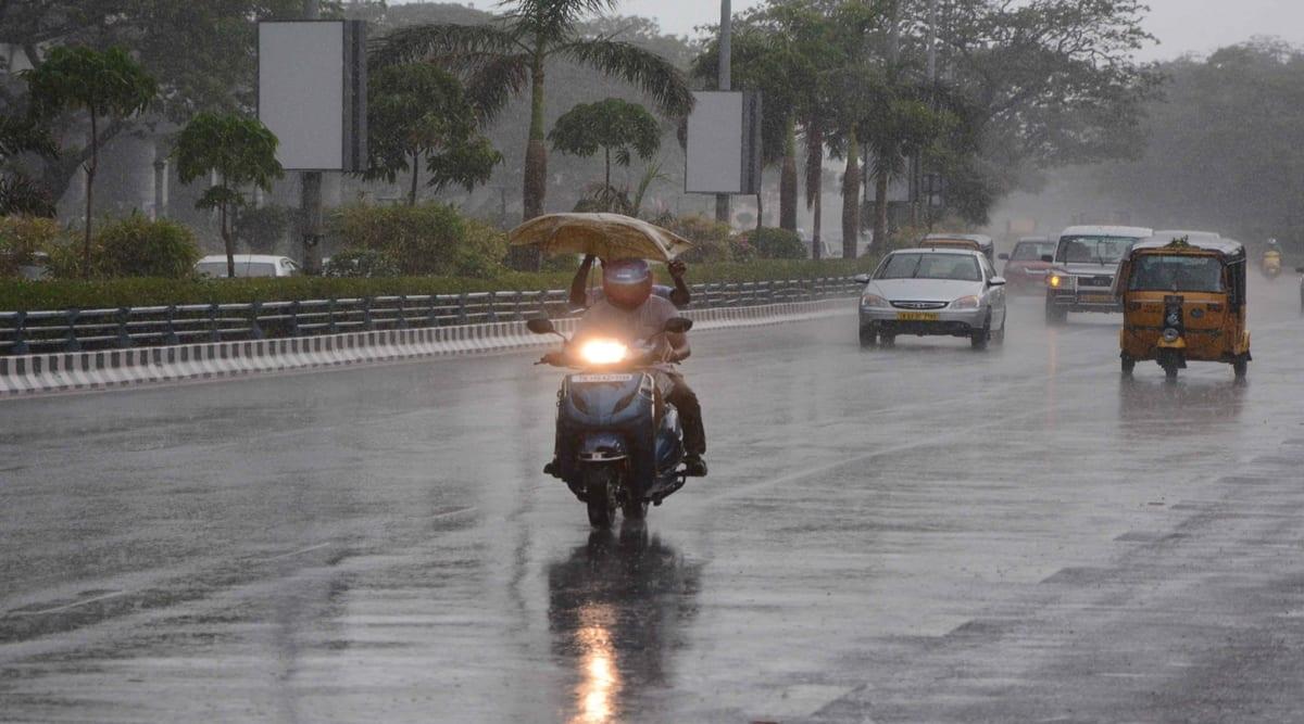 Chennai Rains, Tamil Nadu Rains, Chennai Rainfall, Tamil Nadu Rainfall, Rain in Chennai
