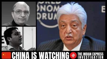 China is watching, China data mining, China data on Indians, China surveillance, China spying, China indian data harvesting, China Inda spying, Zhenhua,