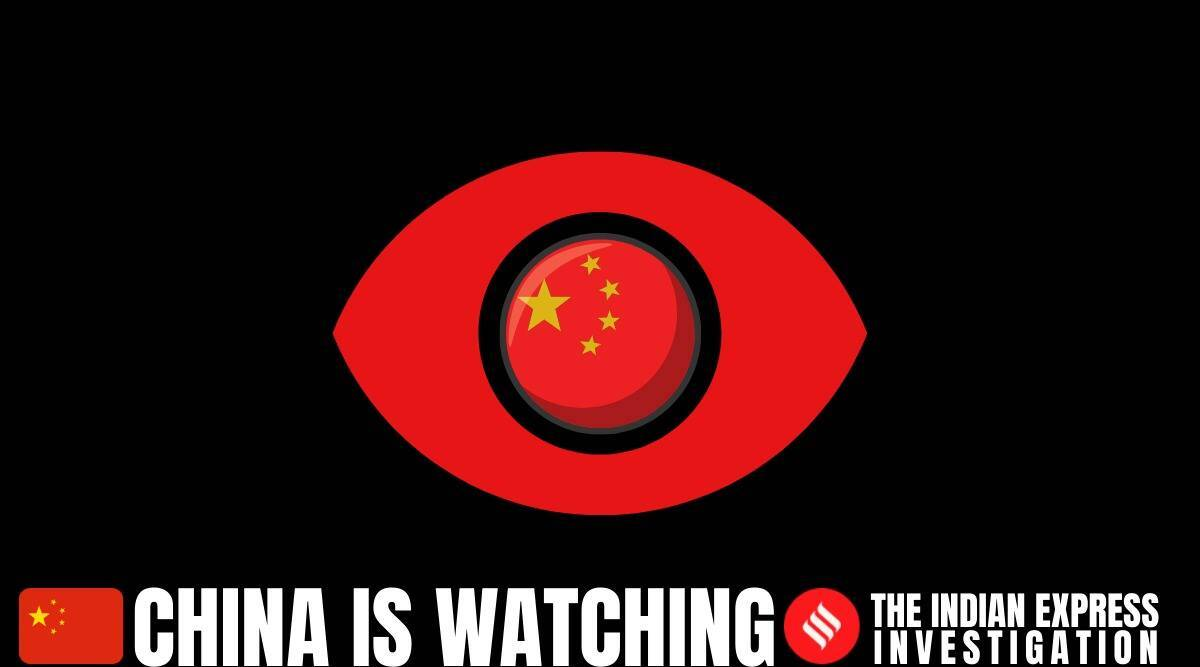 China is watching, China Indians hacked, China Indian politicians hacked, Artificial Intelligence, big data hacking techniques, Indian Parliamentarians hacked, China cyber attack, cyber attack narendra modi, Shenzhen information technology, big data hybrid warfare, Express Investigation, cyber war, internet date safety, chinese hackers, China hacking Indian politicians, Chinese government, Chinese Communist Party, Zhenhua Data Information Technology, Ram Nath Kovind, Narendra Modi online data, india china border dispute, darknetm darkweb, Indian Express investigation, Express investigation, Indian express