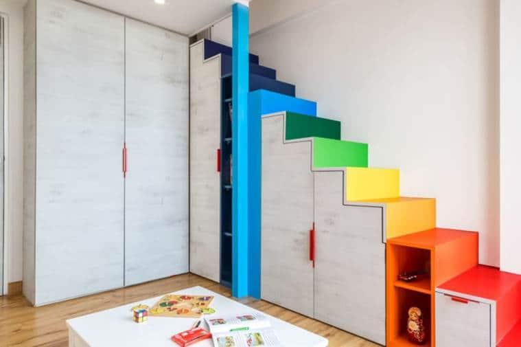 home decor, nursery, how to set up the nursery, nursery decor ideas for newborn babies, parenting, indian express news