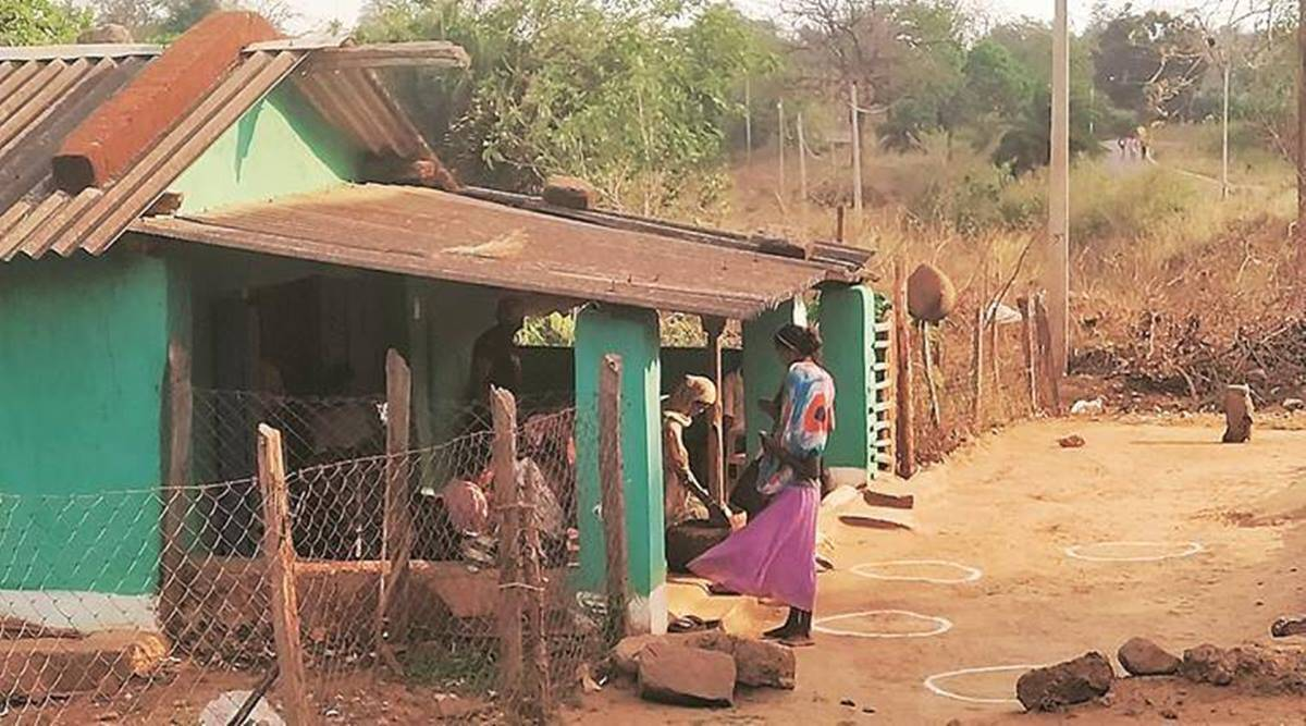 Concerns about Covid-19 spread in rural areas rise as cases race past 40 lakh mark