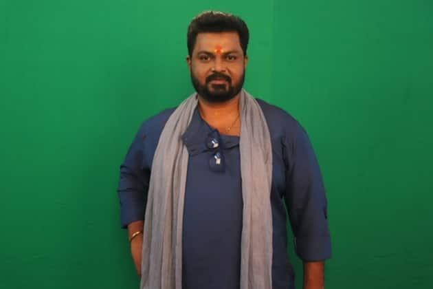 Director Surya Kiran