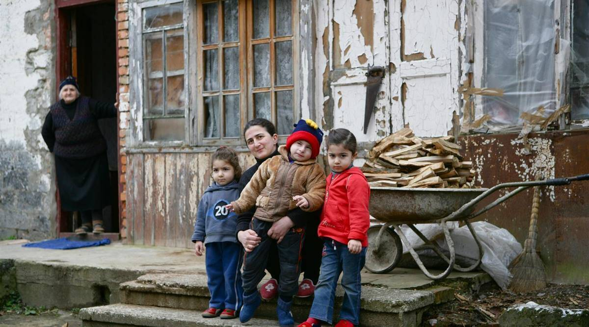 Child poverty likely to increase in EU amid virus pandemic