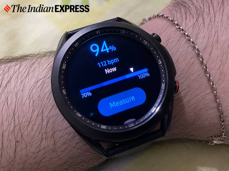 galaxy watch 3, galaxy watch 3 price in india, galaxy watch 3 review, galaxy watch 3 specs, galaxy watch 3 vs apple watch series 6